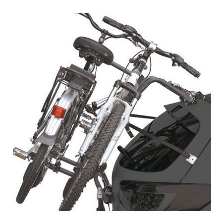 Depuis plus de 25 ans, la marque Peruzzo offre une gamme large et complète, 100% made in Italie, de porte-vélos et accessoires