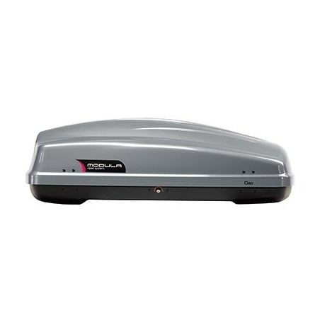 o Matériel: plastique ABS - Anti UVo Homologation: ISO PAS + City Crasho Dimensions: 140 x 80 x 44 cmo Max capacité de charge de