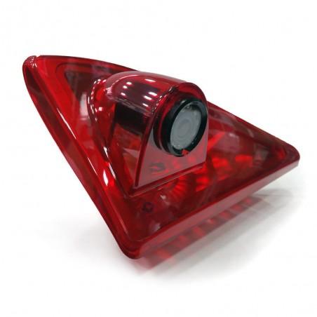 o Opel Movano B: 2010->o Nissan NV400: 2010-> o Renault Master III: 2010->- Capteur: 1/4 PC7070 CMOS- Illumination m