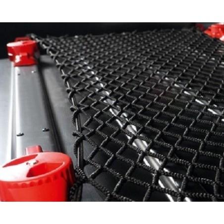 o Matériel: plastique ABS - Anti UVo Homologation: ISO PAS + City Crasho Dimensions: 200 x 80 x 40 cmo Max capacité de charge de