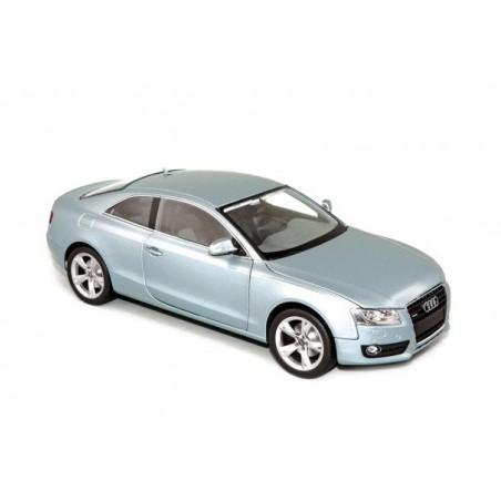 AUDI A5 miniature 1:18
