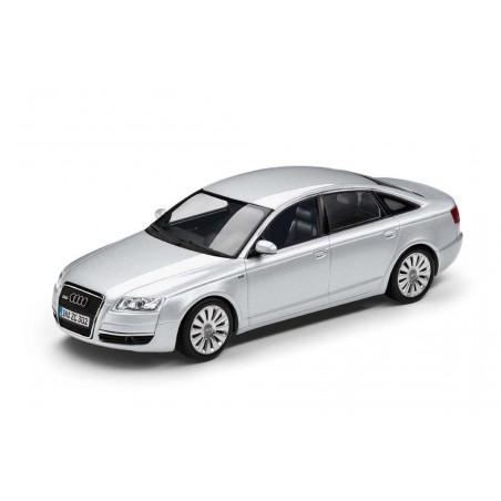 AUDI A6 miniature 1:18