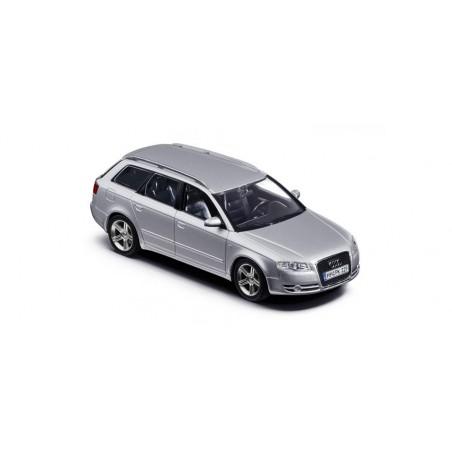 AUDI A4 miniature 1:18