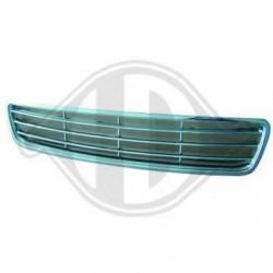 calandre design, compl. chrome AUDI A4,