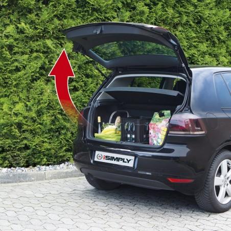 Kit d'ouverture de coffre automatique VW Golf 6