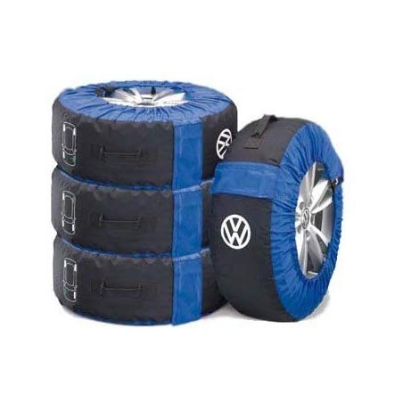Sacs de stockage de roue VW - 000073900