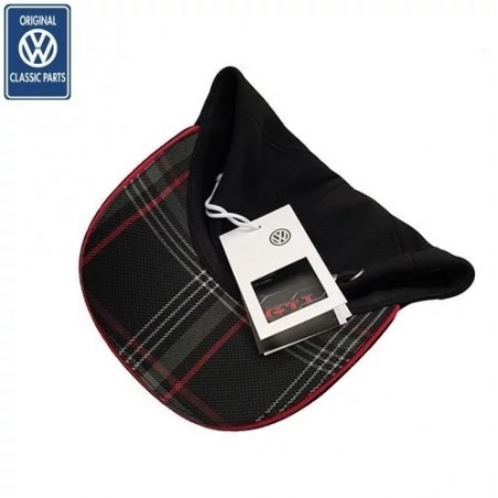 Casquette de collection Noir GTI Volkswagen - 000084300AD 041
