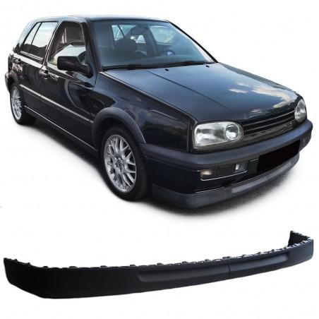 Spoiler avant GTI / VR6 Volkswagen Golf 3 - 1H6805903A-1H6805904A