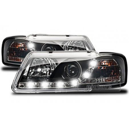 Projecteurs  Optique Feux Diurnes  Audi A3 (8L)