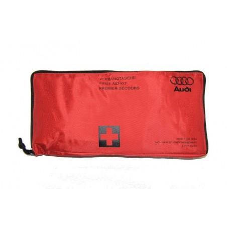 Trousse de secours AUDI- 4B0860281
