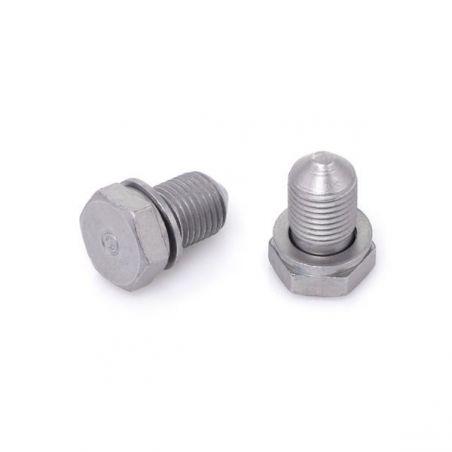 Bouchon de vidange avec joint VAG - M14x1.5x22 - N90813202