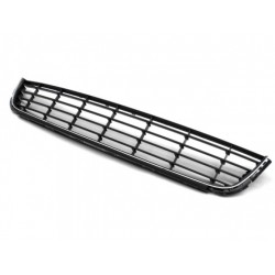 Grid bumper with liseret chrome - Golf VI