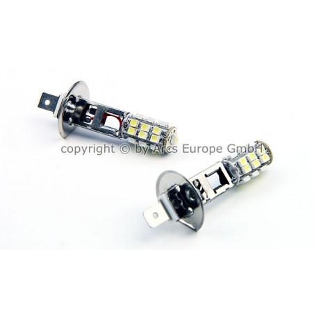 Ampoules H1 Led (x2)