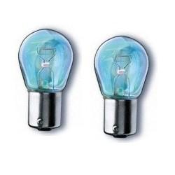 Ampoules de clignotant Bleuté