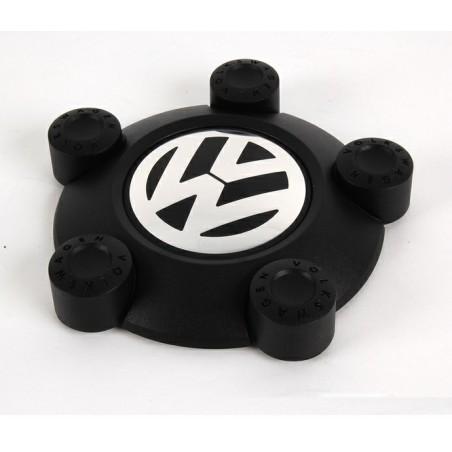Cache moyeu VW
