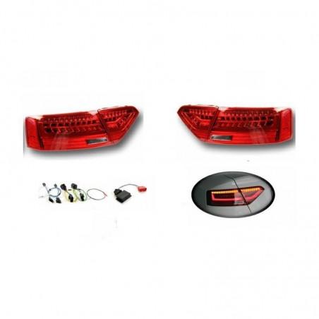 Feux a led 2012 pour Audi A5